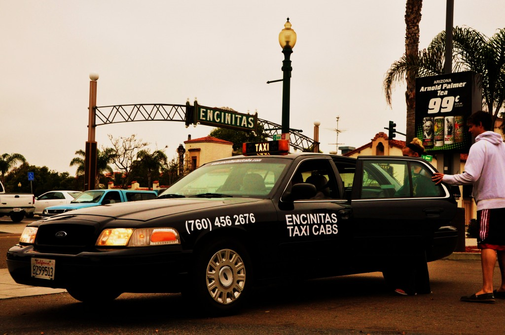 Encinitas Airport Taxi 92024